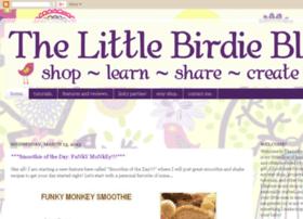 littlebirdiebaby.blogspot.com