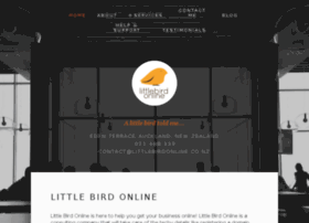 littlebirdonline.co.nz