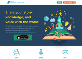 littlebirdtales.com