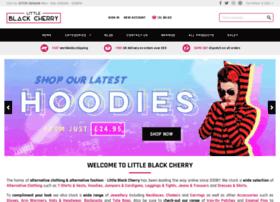 littleblackcherry.co.uk