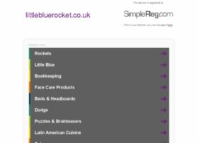 littlebluerocket.co.uk