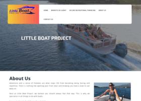 littleboatproject.org