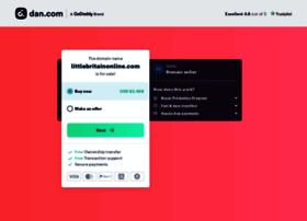littlebritainonline.com