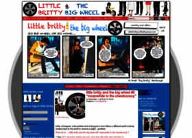 littlebrittyandthebigwheel.com