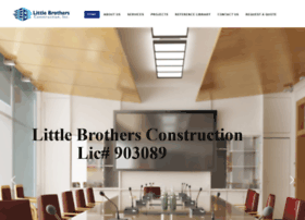 littlebrothersconstruction.com