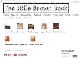 littlebrownbooks.blogspot.co.uk