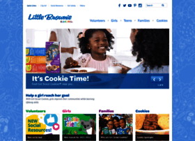 littlebrowniebakers.com