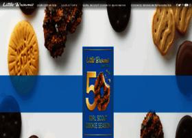 littlebrowniebakers.com