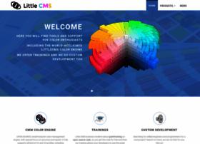 littlecms.com