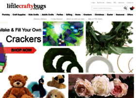 littlecraftybugs.co.uk