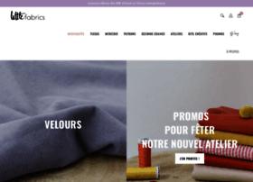 littlefabrics.com