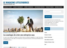 littlefabrics.fr
