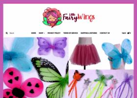 littlefairywings.com