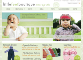 littlefeetboutique.co.uk