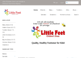 littlefeetshoes.com