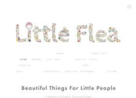 littleflea.co.uk