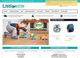 littlefornow.com