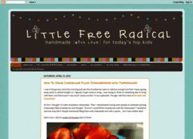 littlefreeradical.blogspot.com
