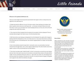 littlefriends.co.uk
