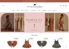 littlegatherer.com