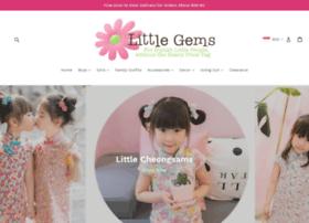 littlegemsinc.com