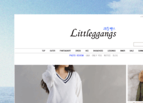 littleggangs.co.kr