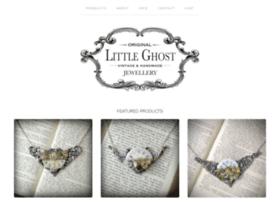 littleghostjewellery.com
