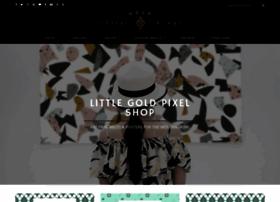 littlegoldpixel.com