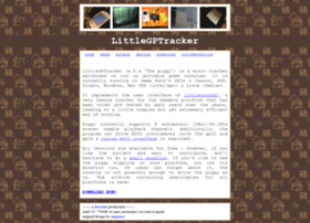 littlegptracker.com