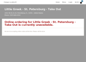 littlegreek-stpetersburg-takeout.patronpath.com