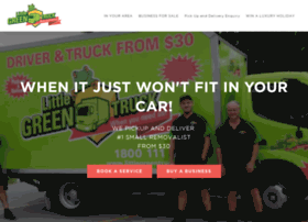 littlegreentruck.com.au