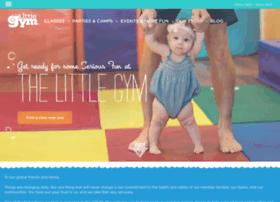 littlegym.com