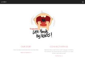 littlehandsbigvoices.sg