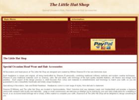 littlehatshop.co.uk