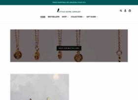 littlehawkjewelry.com