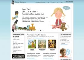 littleheroes.com