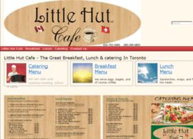 littlehutcanada.com