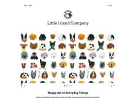 littleislandcompany.com