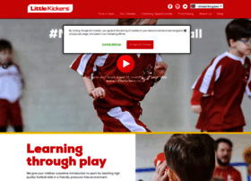 littlekickers.co.uk