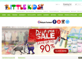 littlekids.com.my