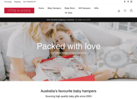 littlekisses.com.au