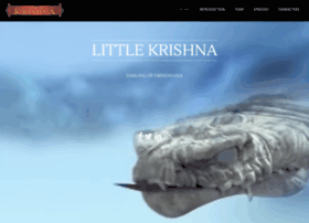 littlekrishna.com