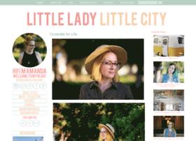 littleladylittlecity.blogspot.com