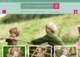 littlelandowners.co.uk