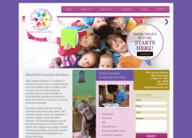 littlelearnersfm.com