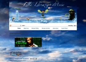 littlelibrarymuse.blogspot.com