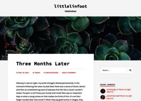 littlelinfoot.wordpress.com