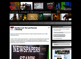 littlelondonobservationist.wordpress.com