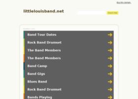 littlelouisband.net