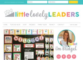 littlelovelyleaders.blogspot.ch
